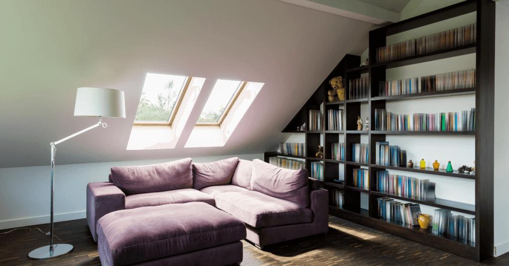 attic insulation cost in Orlando