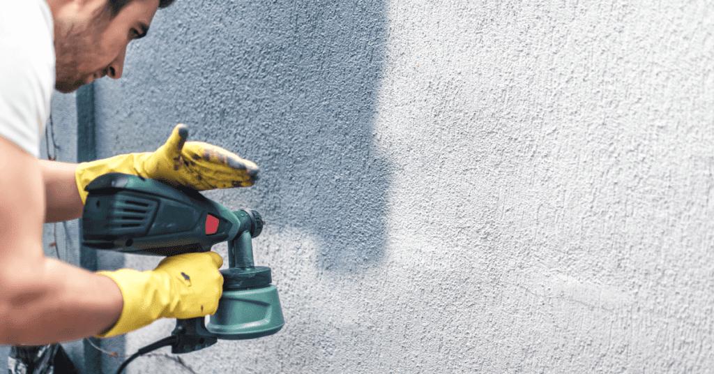 exterior painting in orlando
