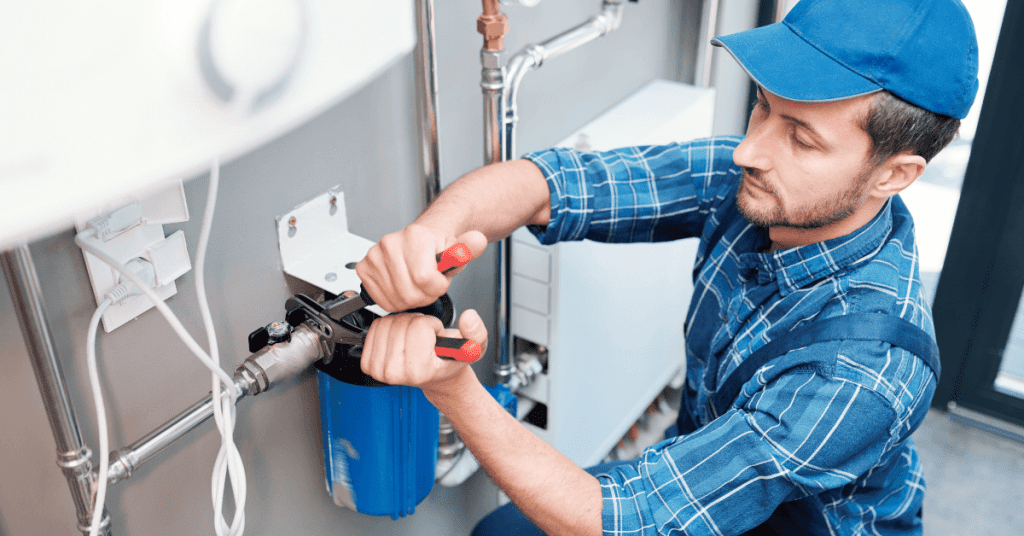 water treatment systems in Orlando