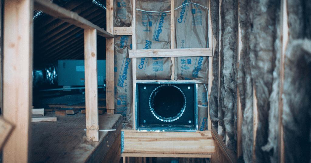 attic insulation company in Orlando
