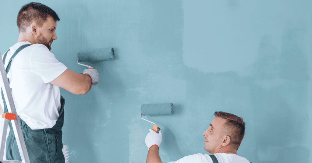 house painting services in Orlando