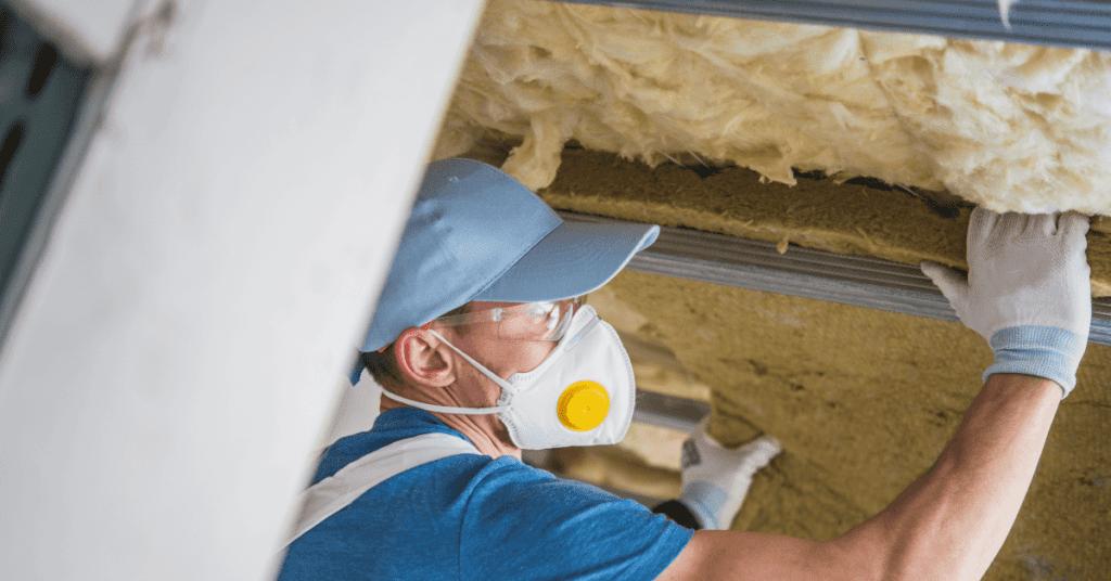 Insulation Contractors in Orlando