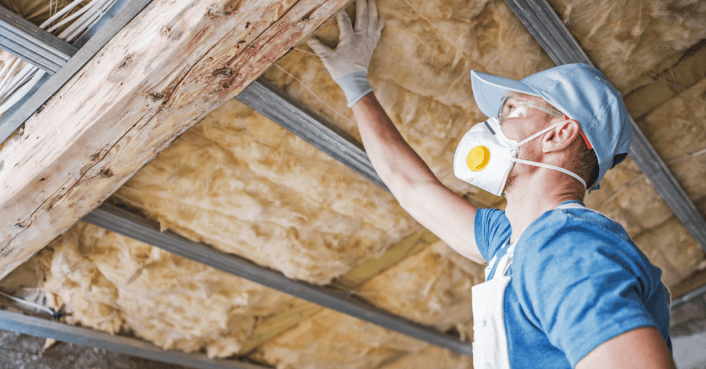 best insulation for attics in Orlando