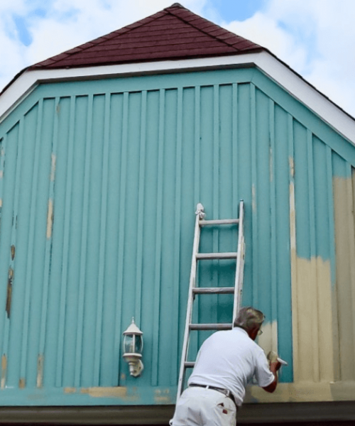 house painting company in Orlando